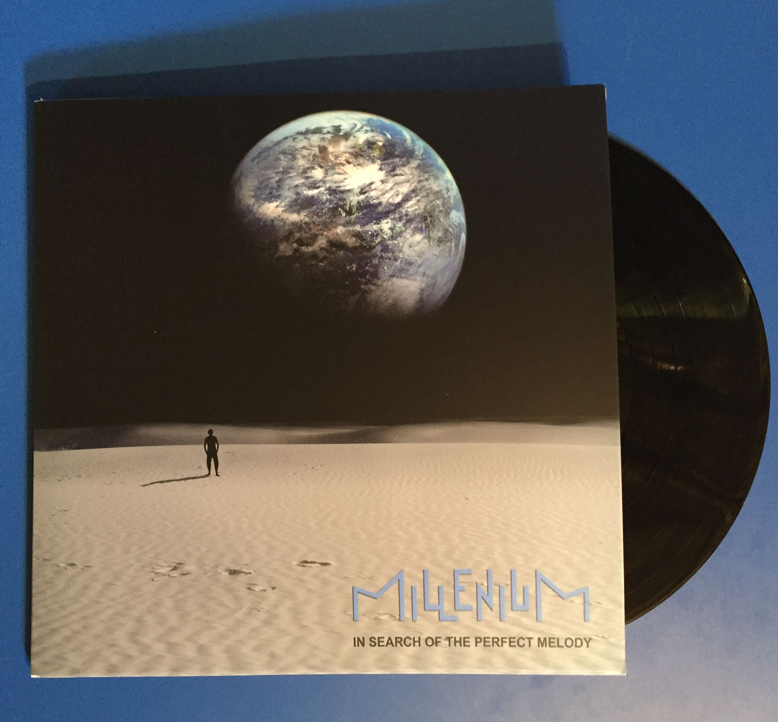 In search of the perfect melody LP vinyl