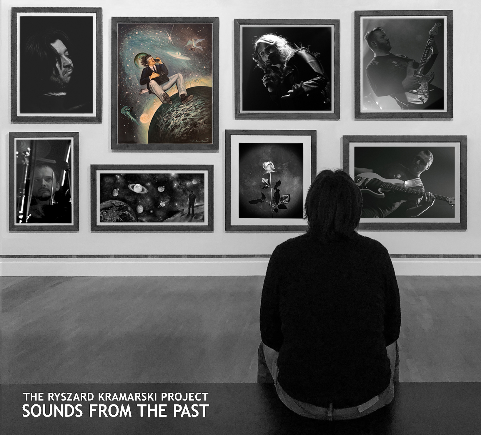 Sounds from the past  (digipak)
