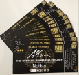 Albion/TRKP/Noibla/Fizbers (Ticket - 20th Anniversary of Lynx Music )