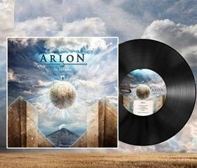 On the edge LP vinyl