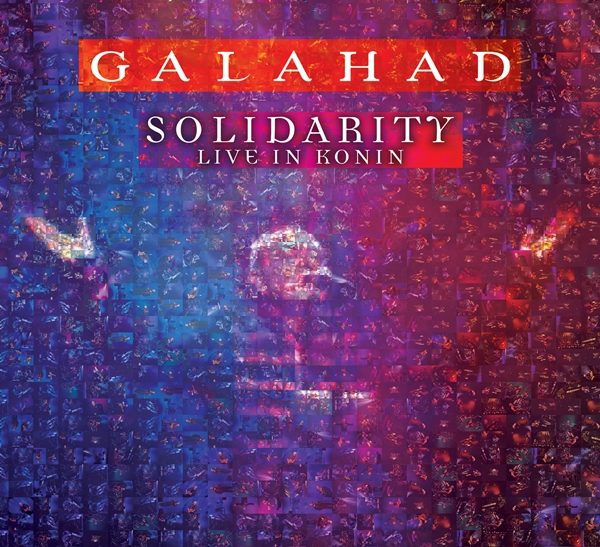 SOLIDARITY Live in Konin 2CD+DVD