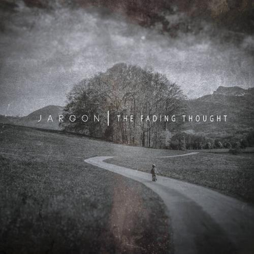 The Fading Thought -  CD digipack